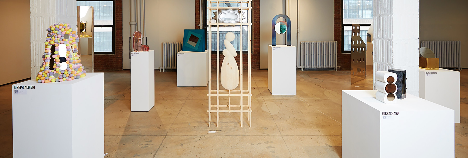 Object Permanence at the 1stdibs Gallery