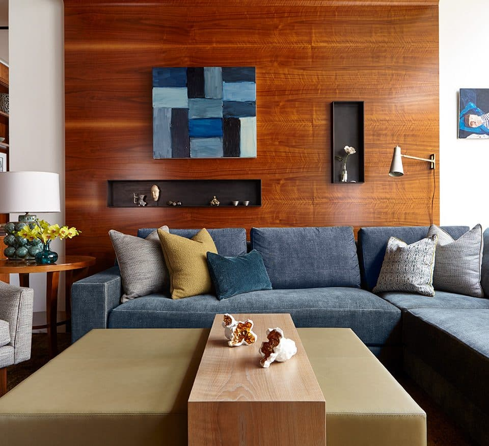 Boston-Based Designer Heather Wells Has a Way with Art-Filled Interiors