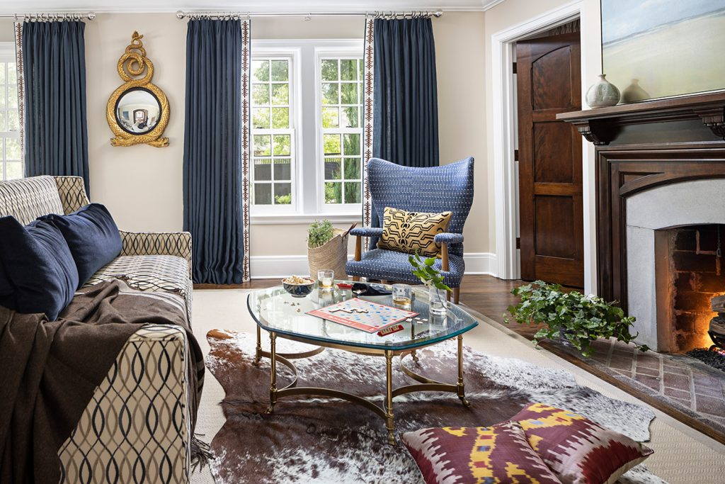Cloth Kind Designs Interiors With History And Heart 1stdibs Introspective