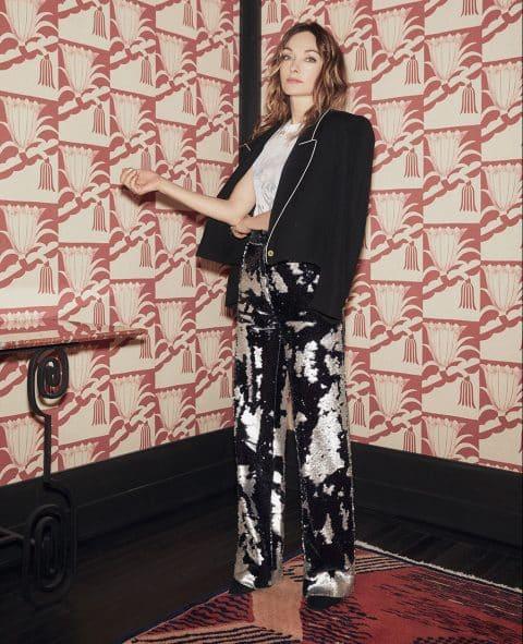 Kelly Wearstler: Evocative Style portrait