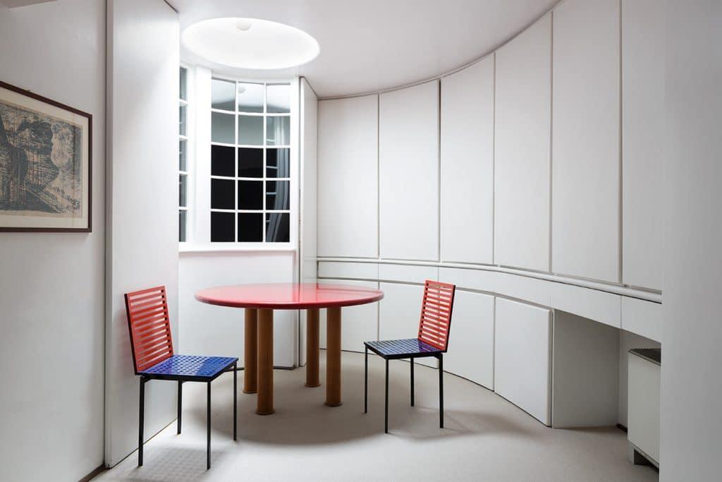 Francesco Soro's kitchen