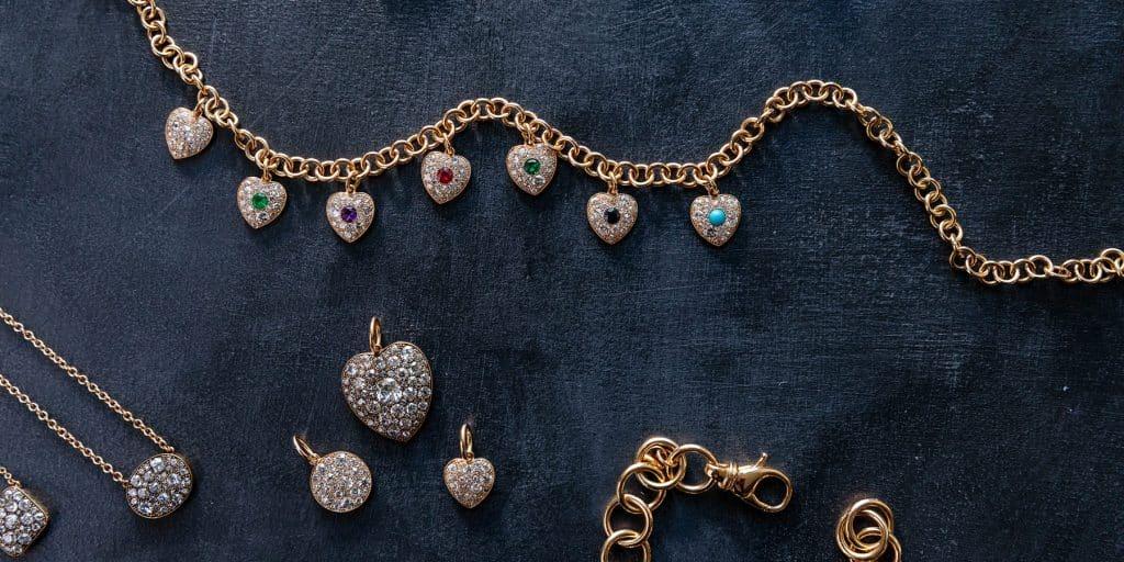 Single Stone jewelry