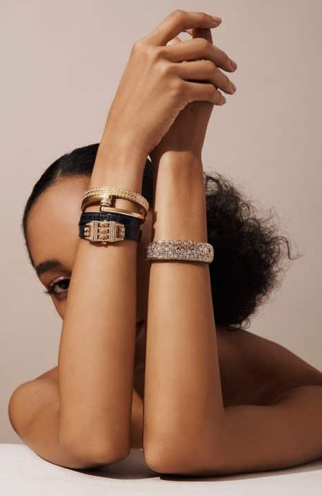James Banks bracelets