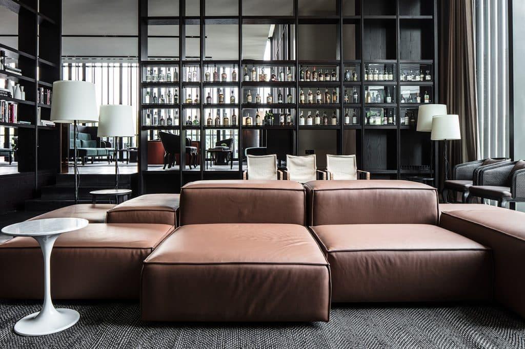 The Middle House Shanghai