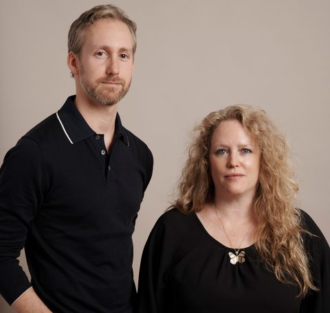 James Banks founders Adam Shulman and Heidi Nahser Fink