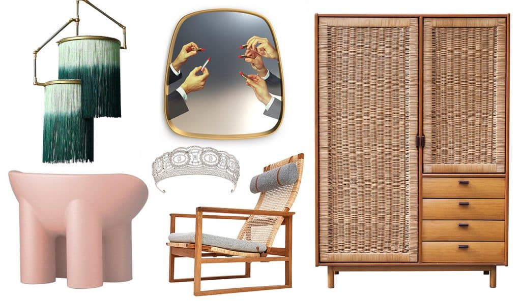 Six of the most popular pieces on 1stdibs this past year.
