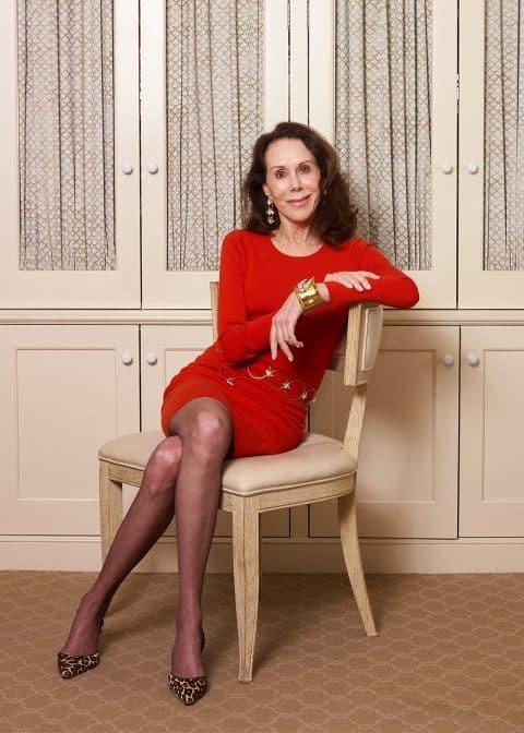 Carolyne Roehm for Ciner