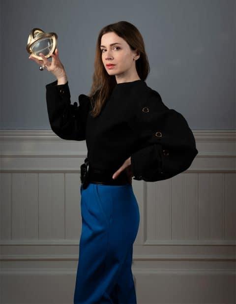 Lara Bohinc of Bohinc Studio
