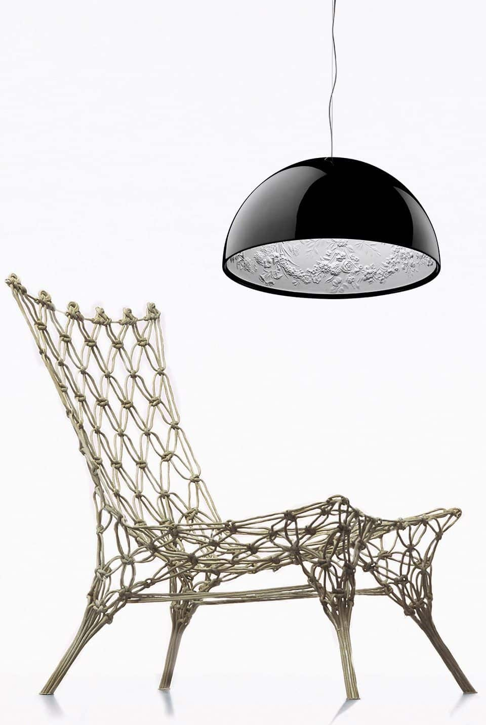 Marcel Wanders Thinks Design Should Be Playful, Romantic and Surreal