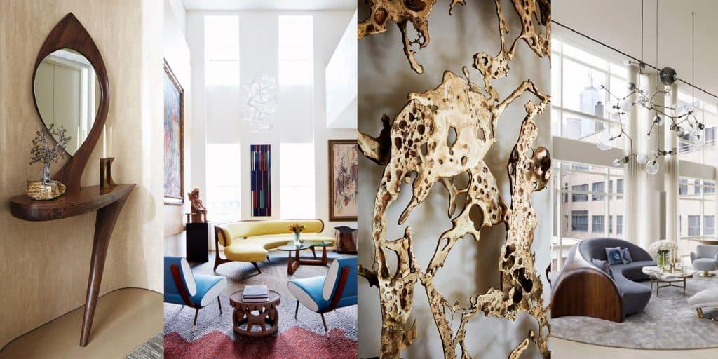 New York Interior designer Amy Lau custom commissions Vladimir Kagan Michael Coffey Silas Seandel Jorge Lizarazo Hechizoo