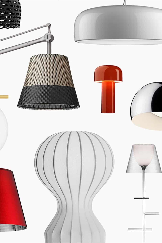It's Time to Shine a New Light on Legendary Italian Maker FLOS