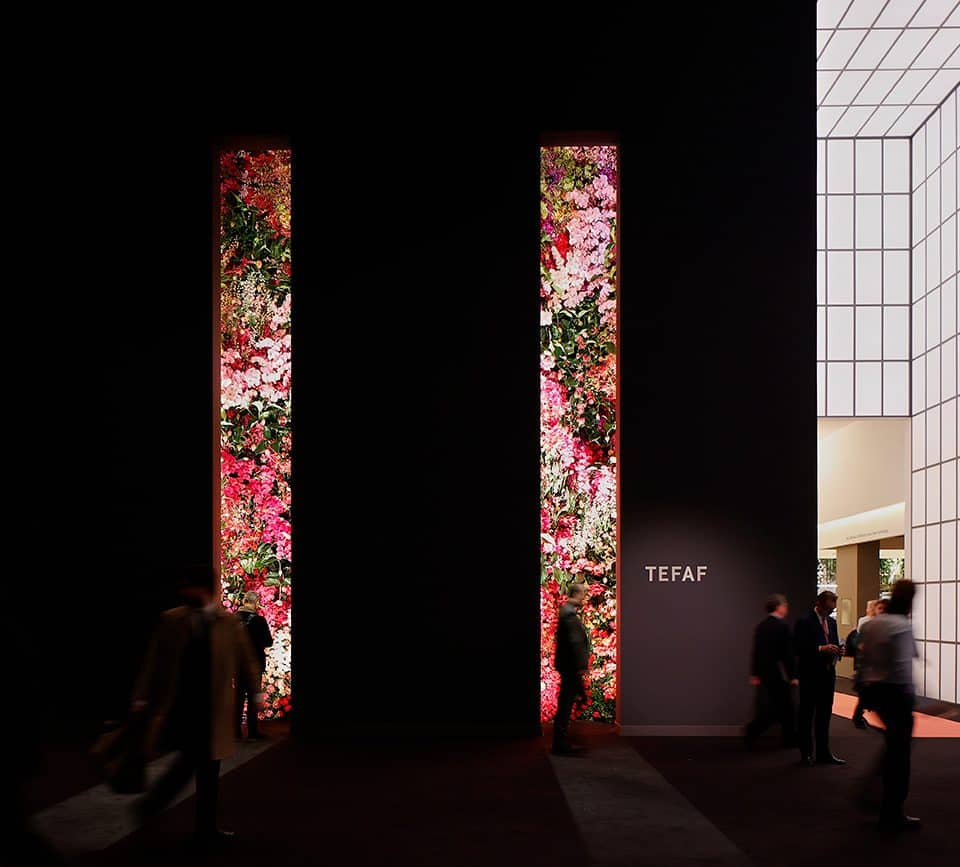 8 Favorite Finds From This Year's TEFAF Maastricht