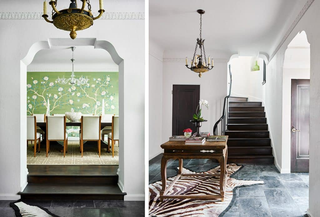 Francophile Melissa Morgan Infuses Texas Interiors With Parisian Glamour 1stdibs Introspective