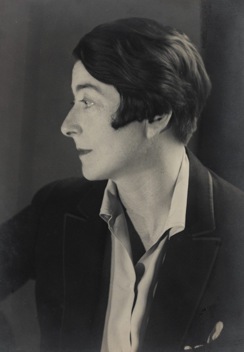 Eileen Gray's Deco Designs Launched Modernism. That Was Just the Beginning