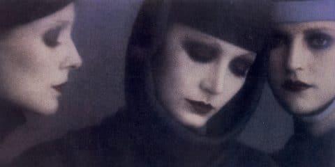 Sarah Moon, Vogue France, February 1973