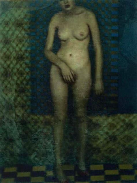 Sarah Moon, Marthe, 1997