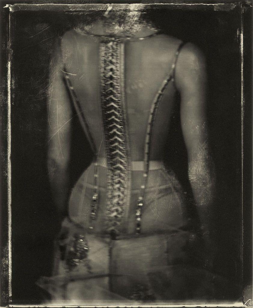 Sarah Moon, Anatomie, 1997