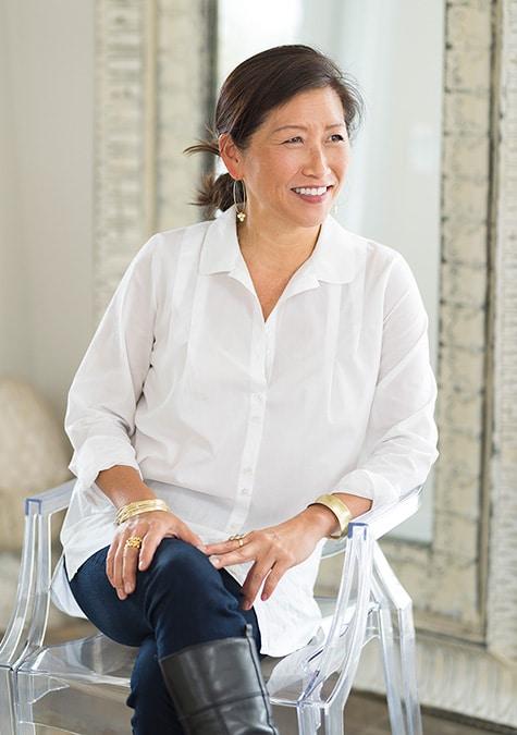 Faye Kim jewelry