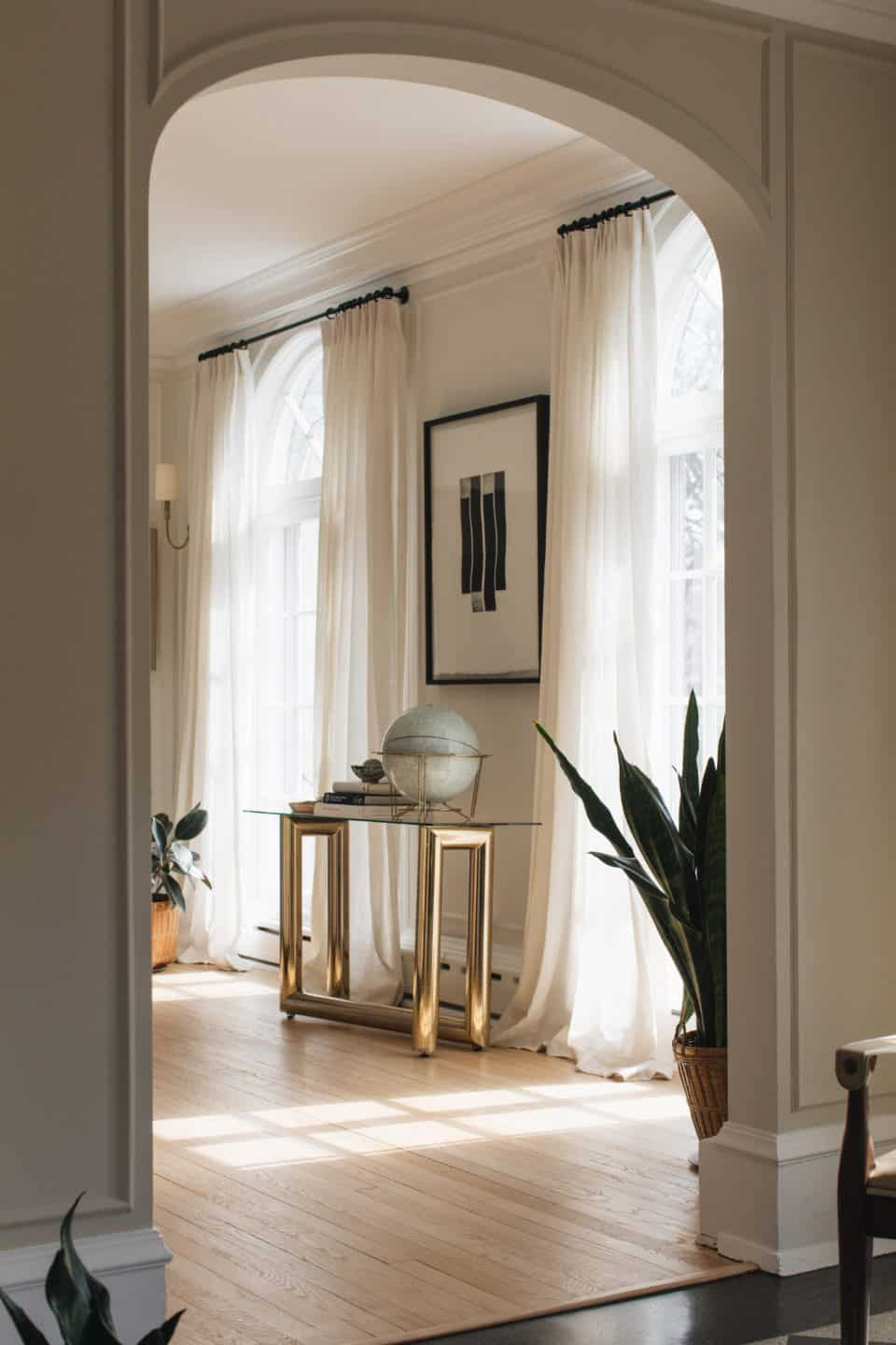 Pernille Lind's Inviting Interiors Reflect Her Global Upbringing