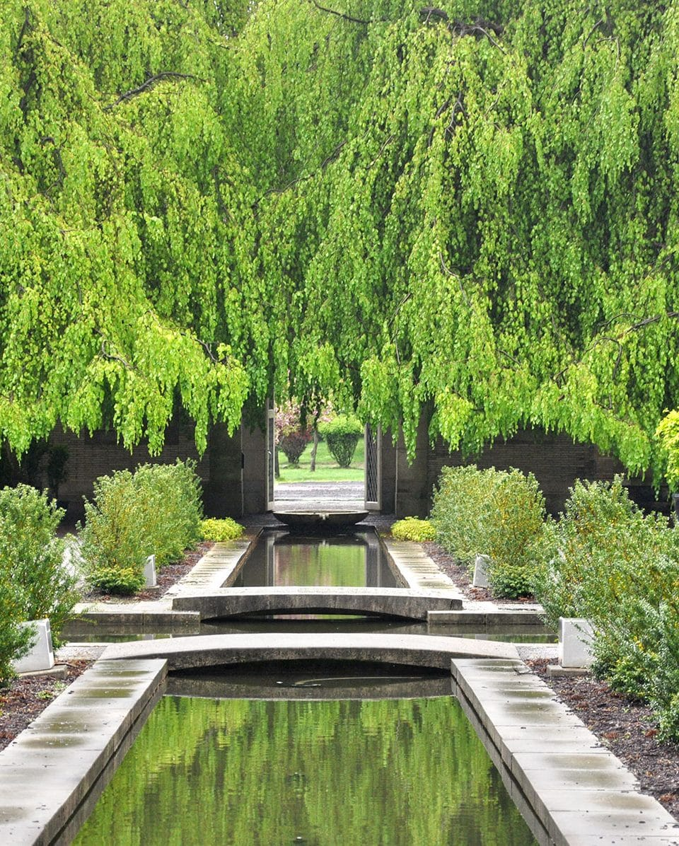 The Unlikely Revival of a Ravishing American Garden