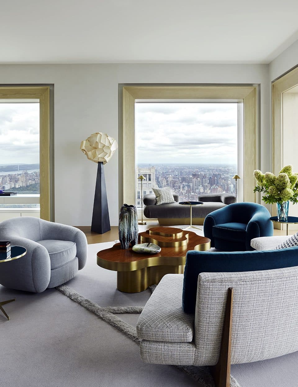 Why New Yorkers Come to William McIntosh for Homes That Wow