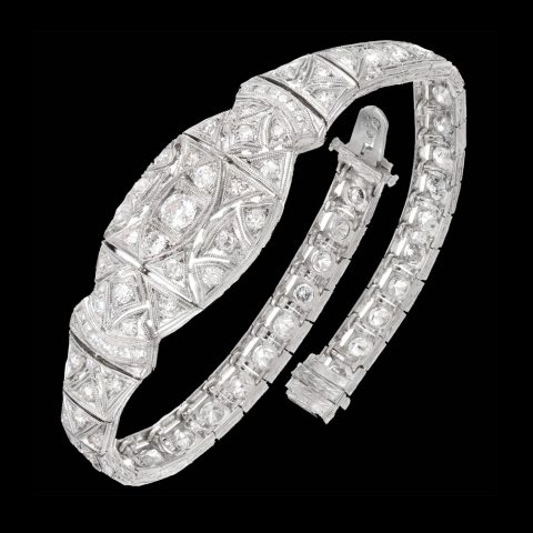 Peter Suchy bracelet
