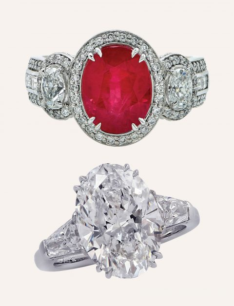Vivid Diamonds