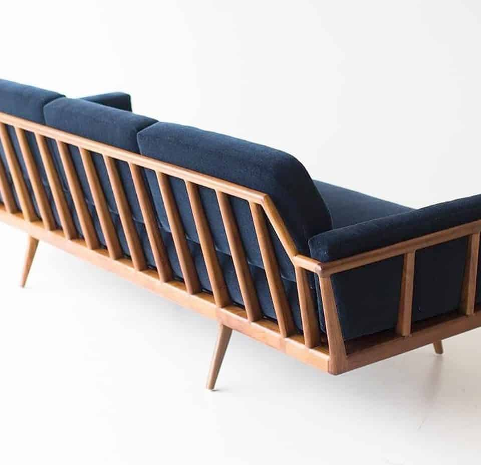 Smilow Design Makes Marvels of the Mid-Century New Again