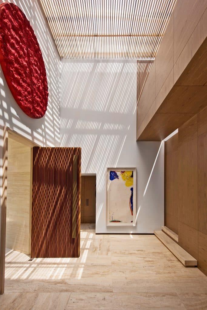 Magnolia House entry Ezequiel Farca and Cristina Grappin Farca + Grappin