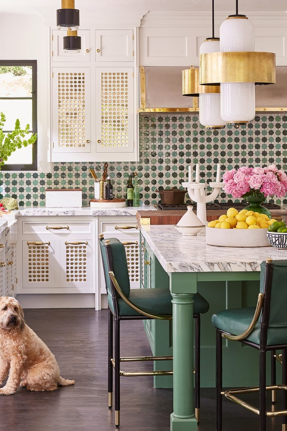 What Makes a Perfect Kitchen? Ask Barbara Sallick