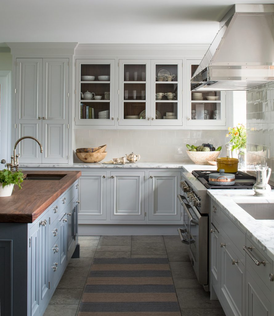 What Makes A Perfect Kitchen Ask Barbara Sallick 1stdibs Introspective