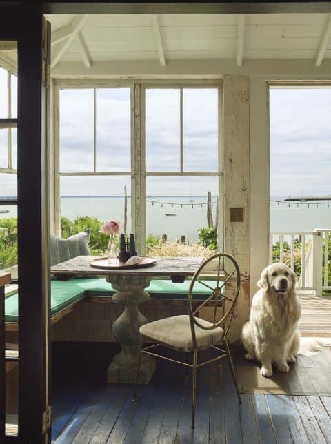 Ken Fulk summer home