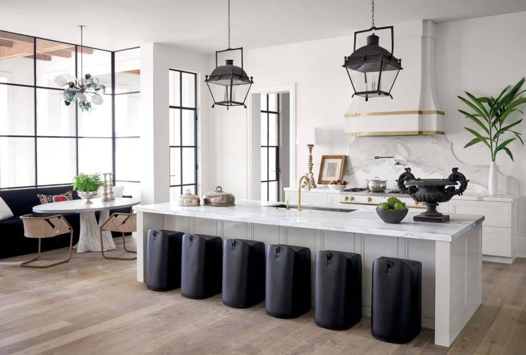 Tara Shaw kitchen