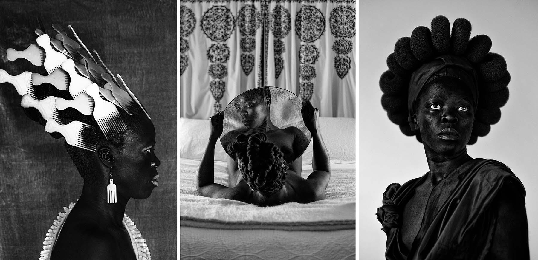 Zanele Muholi photography