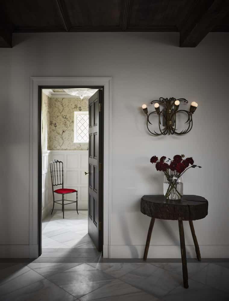 Ray Azoulay powder room
