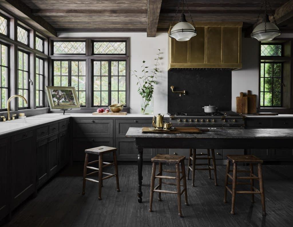 Ray Azoulay kitchen