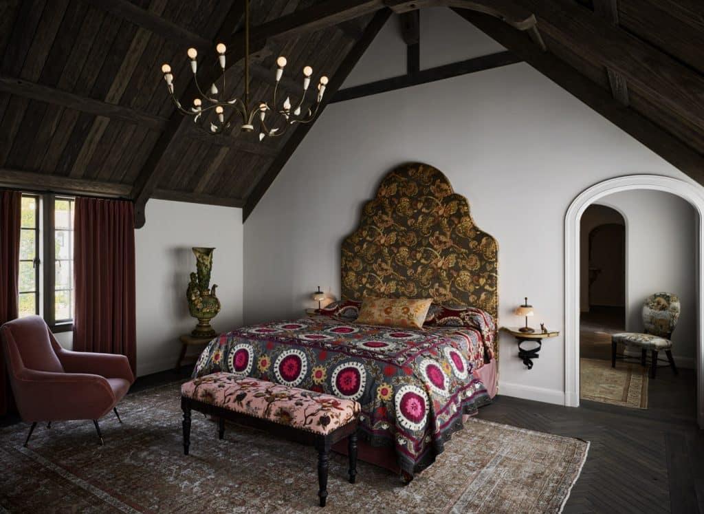 Ray Azoulay main bedroom
