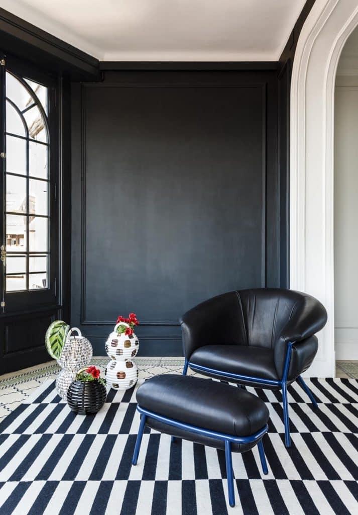 Stephen Burks Grasso chair
