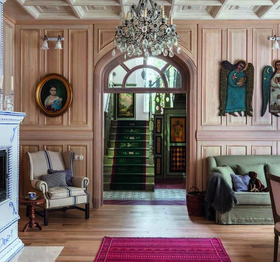 Discover the Most Beautiful Interiors from Around the World