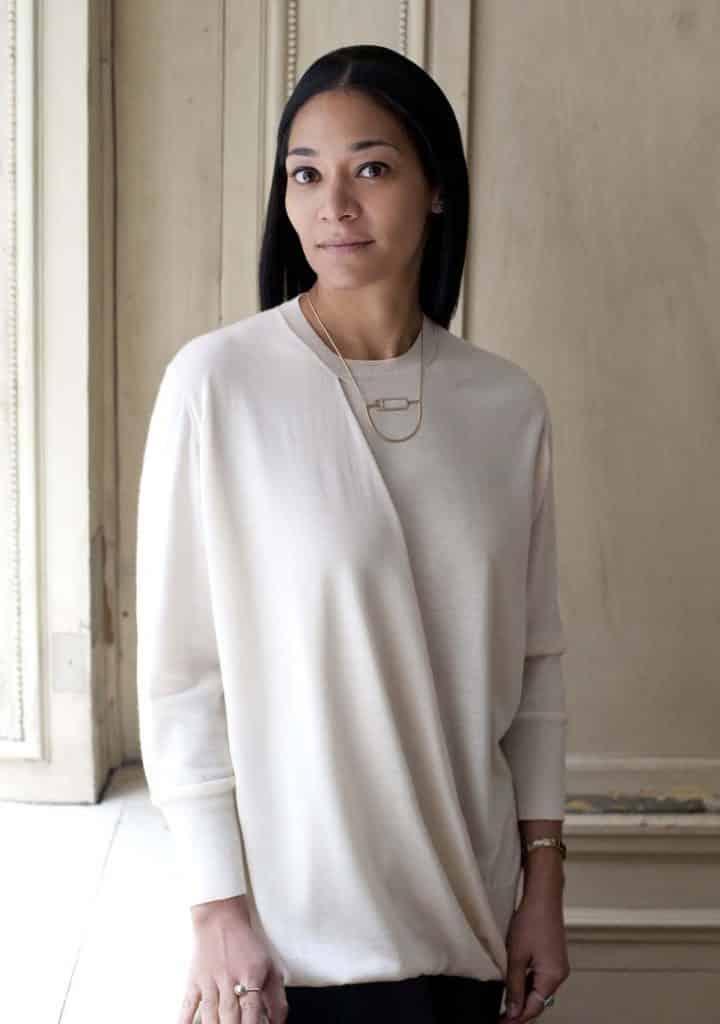 Monique Péan