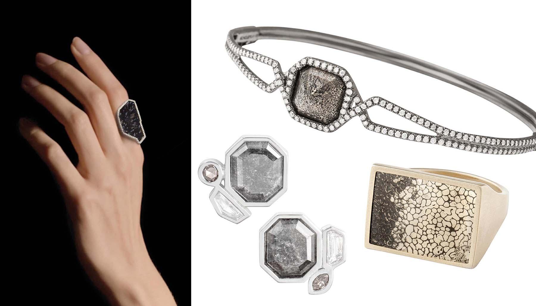 Monique Péan jewelry