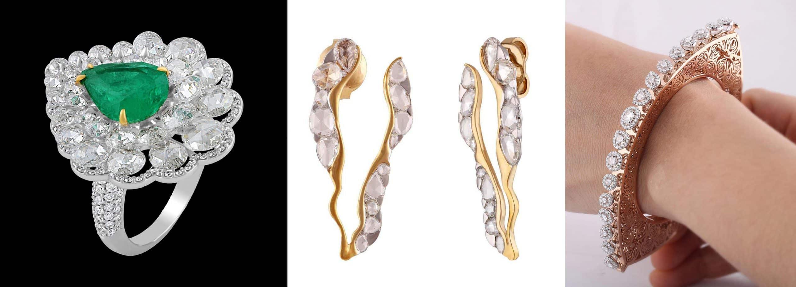Studio Reves jewelry