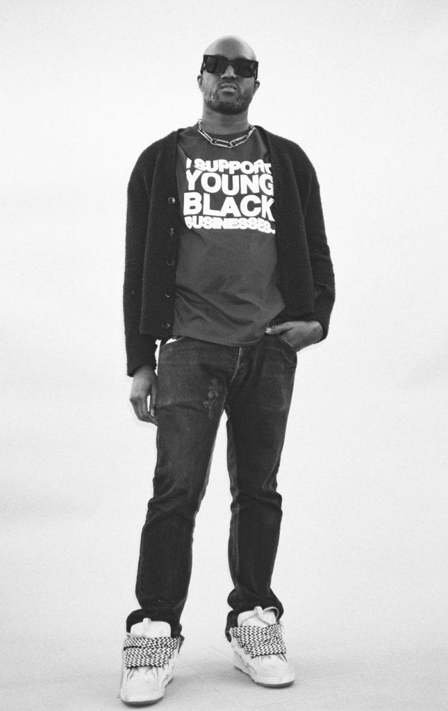 Virgil Abloh Off-White