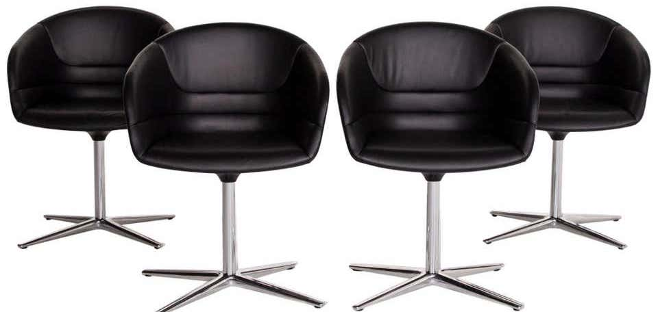 Walter Knoll furniture