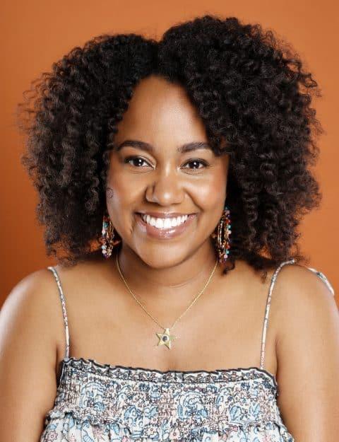 Lisette Scott of Jam & Rico