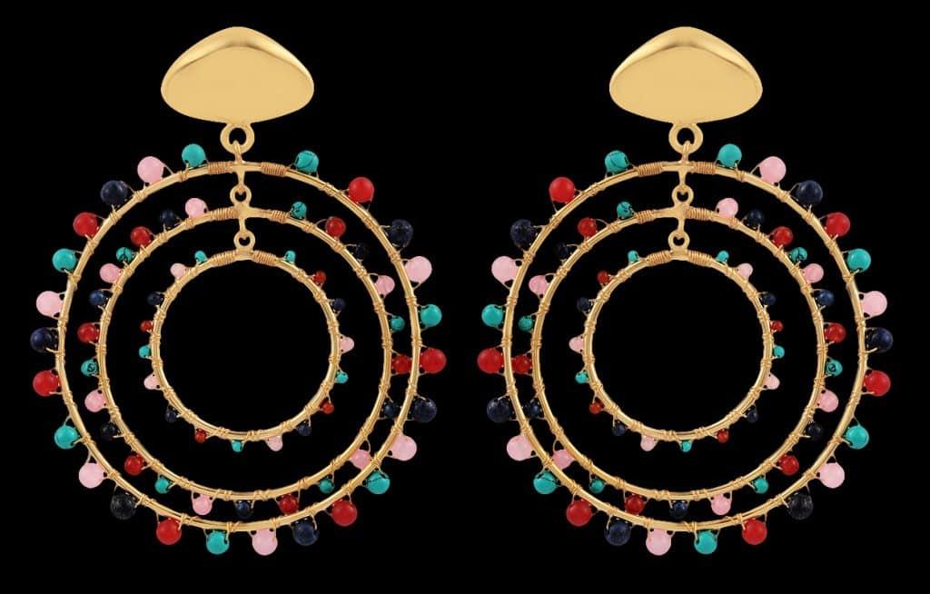 Jam & Rico Maria earrings