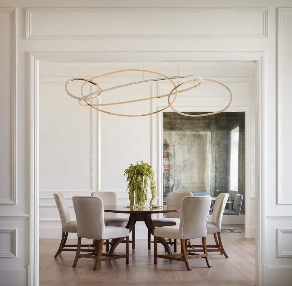 Alison Pickart dining room