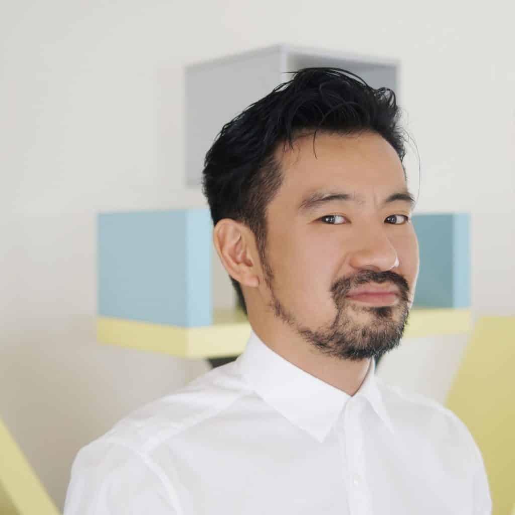 Naoki Sato, of Somewhere Tokyo