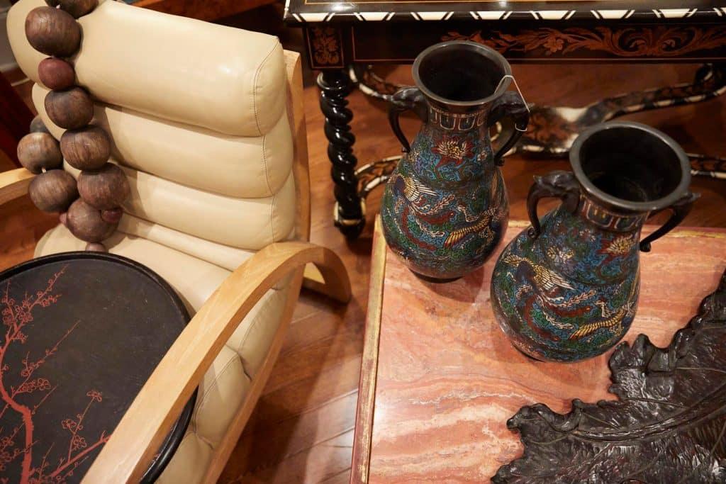 Naga Antiques Asia Asian Japan Japanese Hudson New York store shop gallery antiques dealer