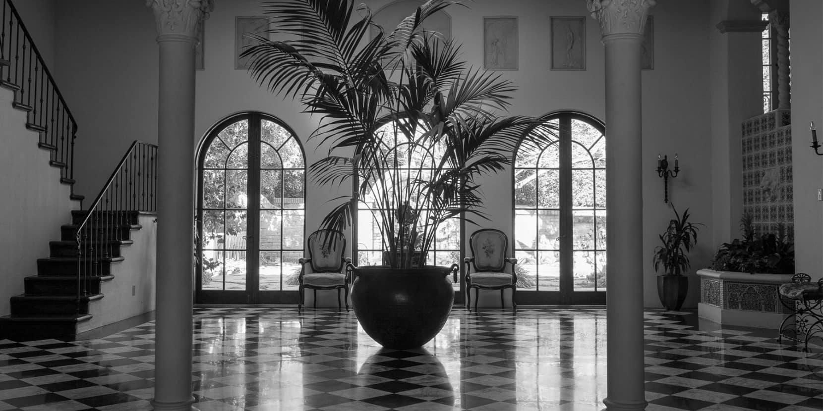 20th century Los Angeles African-American Architect Paul R. Williams Janna Ireland book Regarding Paul R. Williams: A Photographer's View L.A. La Cañada Flintridge Janna Ireland